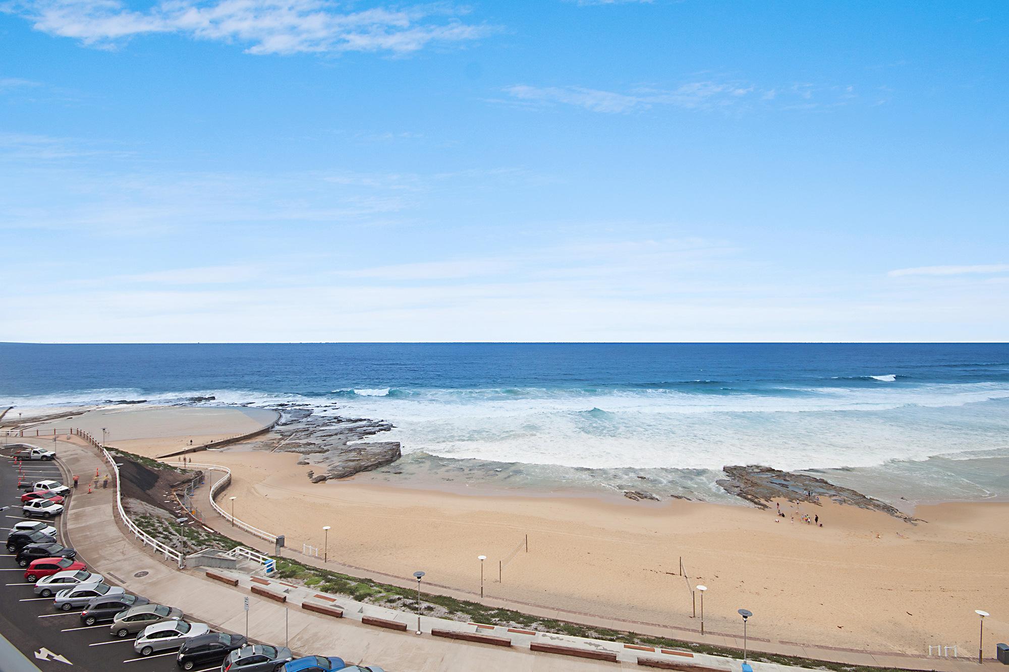 Noah's on the Beach, Newcastle