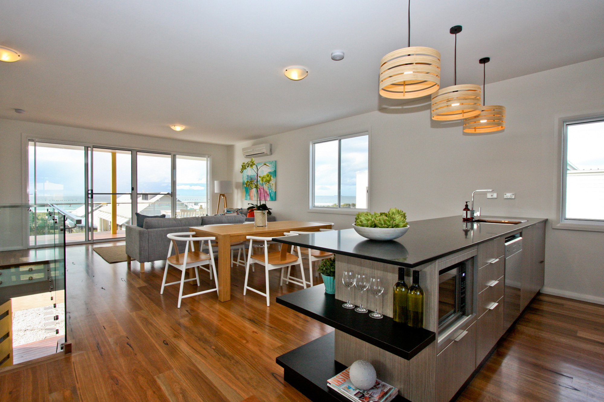 Seascape – high end residential
