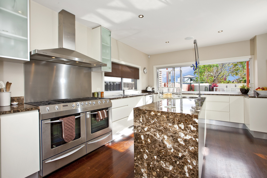 The Junction – high end residential